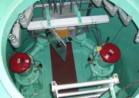Custom Series Underground Pump Station Smith Amp Loveless Inc